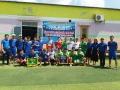 Quế Sơn tổ chức giải bóng đá thanh niên công nhân, tôn giáo