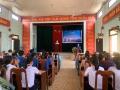 Huyện đoàn Đại Lộc tổ chức tuyên truyền pháp luật