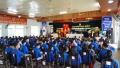 Đại hội Đại biểu Đoàn TNCS Hồ Chí Minh trường CĐ KTKT Quảng Namlần thứ XXIV, nhiệm kỳ 2019-2022