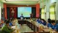 Góp ý dự thảo văn kiện Đại hội Đảng bộ tỉnh Quảng Nam lần thứ XXII và Đại hội Đảng toàn quốc lần thứ XIII