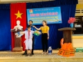 Đại Lộc: Tổ chức chương trình thứ 2 về với Liên đội với chủ đề đề tuyên truyền về phòng, chống đuối nước và tai nạn thương tích trong trường học