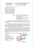 Quảng Nam cho học sinh, sinh viên nghỉ học từ ngày 04/5/2021 cho đến khi có thông báo mới