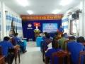 Nông Sơn: Hội nghị sơ kết 05 năm thực hiện Chỉ thị số 05