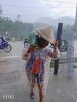 Gửi yêu thương vào Sài Gòn