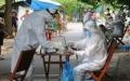 Quế Sơn thực hiện phong tỏa 8 tổ dân cư của xã Quế Phú