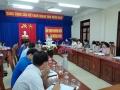 Ban Thường vụ Tỉnh đoàn Quảng Nam giám sát việc thực hiện Luật trẻ em năm 2016